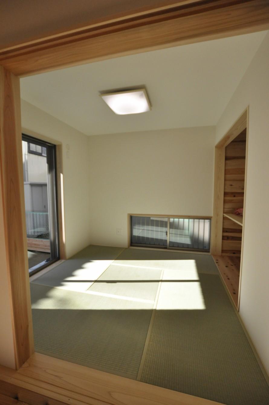M様邸(松村町) 和室