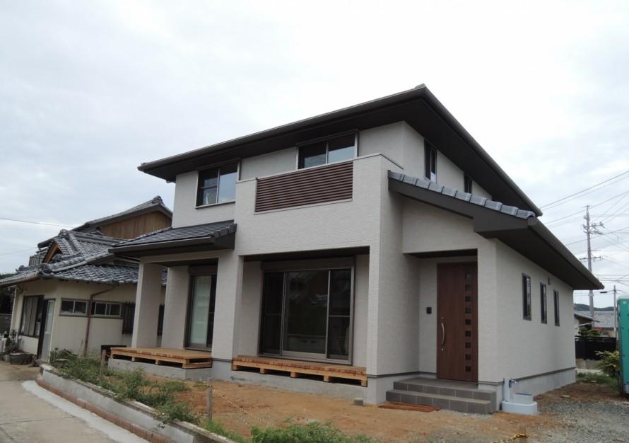 A様邸(田原市)