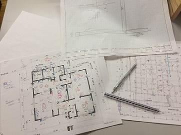 木の家の設計 豊川市