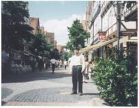 エコ住宅先進国ドイツでの研修
